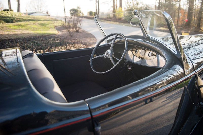 1932 Ford Model 18 Edsel Ford Speedster 23