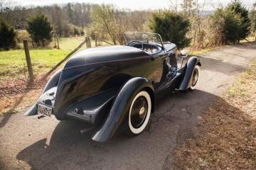 1932 Ford Model 18 Edsel Ford Speedster 40
