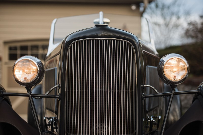 1932 Ford Model 18 Edsel Ford Speedster 9