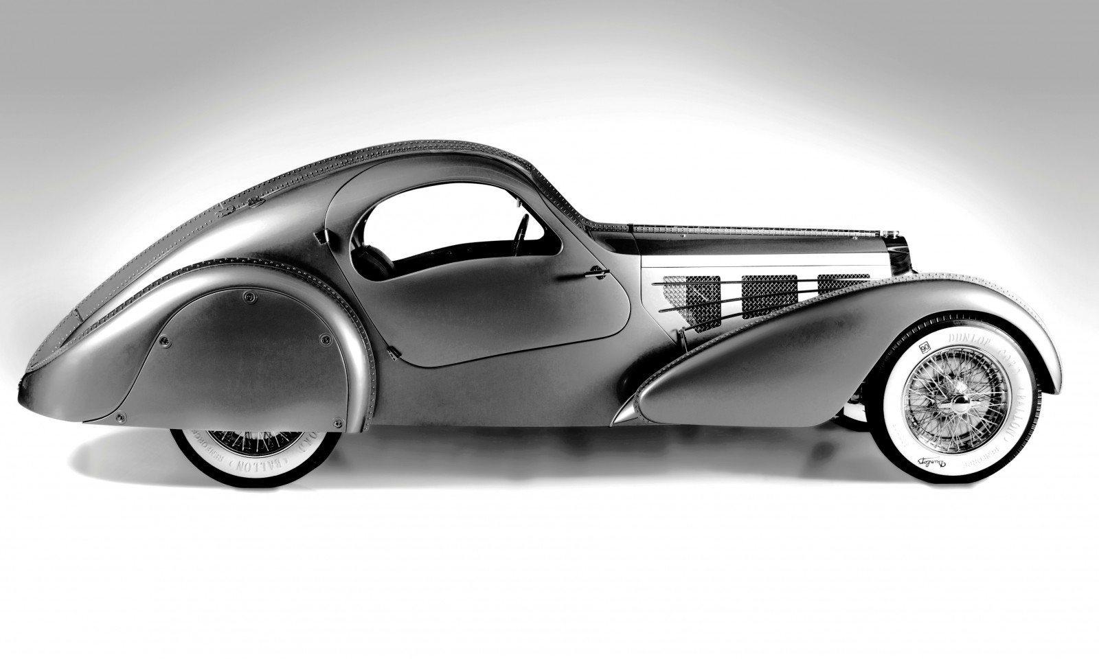 1935 Bugatti Aerolithe 1R3A2903
