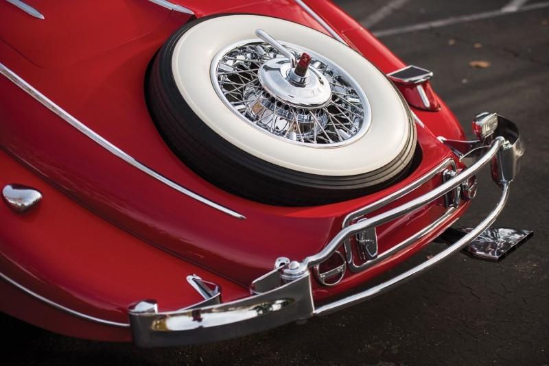 1937 Mercedes-Benz 540K Special 13