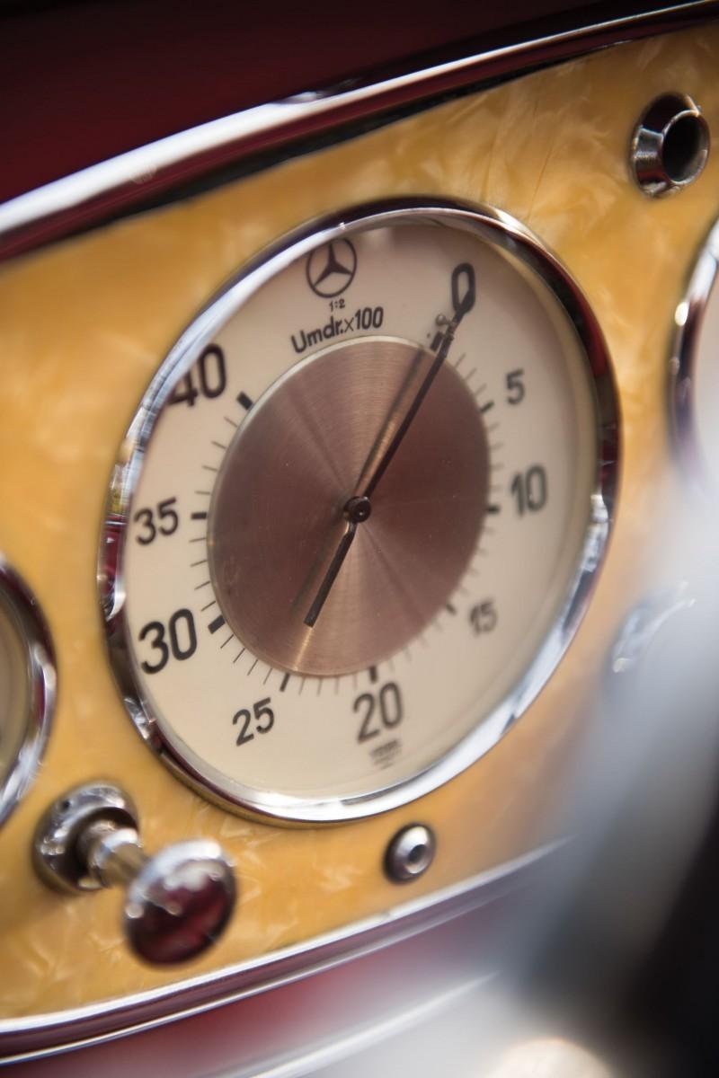 1937 Mercedes-Benz 540K Special 20