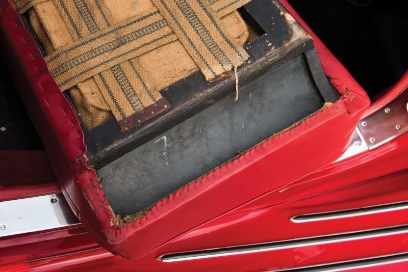 1937 Mercedes-Benz 540K Special 27