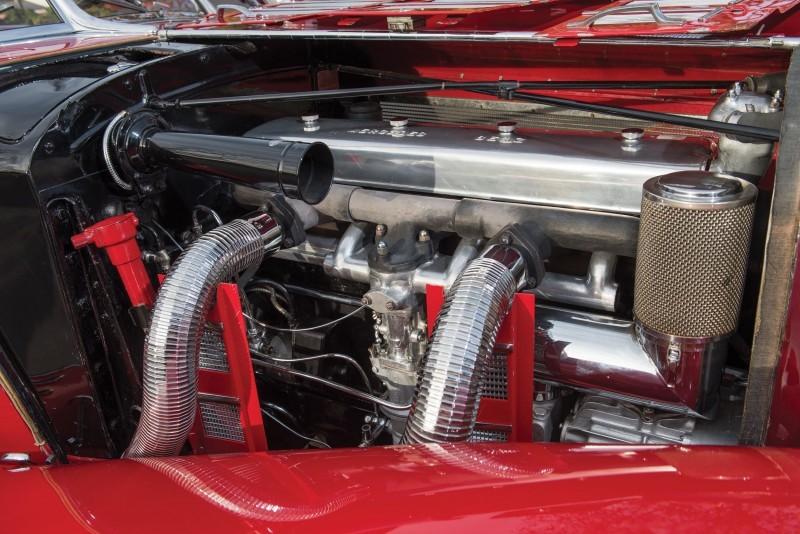 1937 Mercedes-Benz 540K Special 3