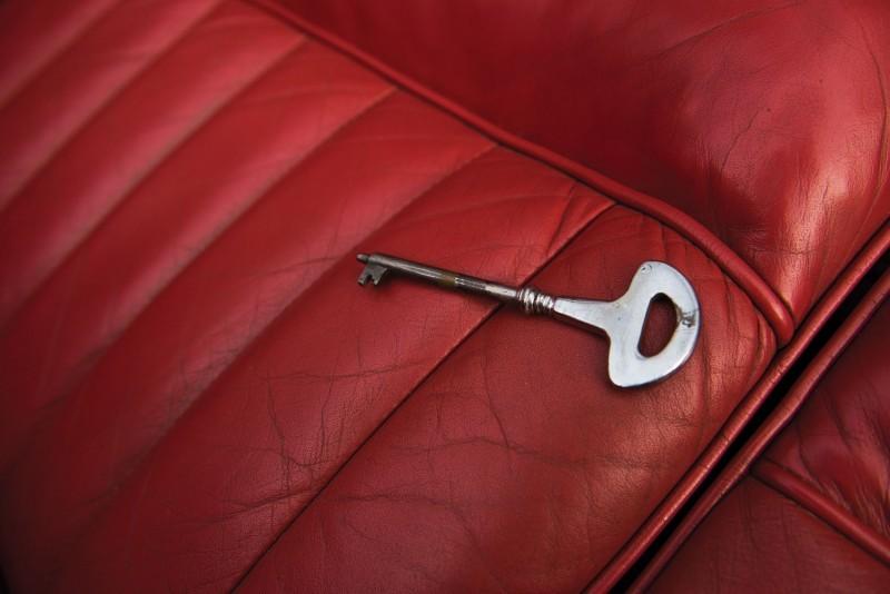 1937 Mercedes-Benz 540K Special 32
