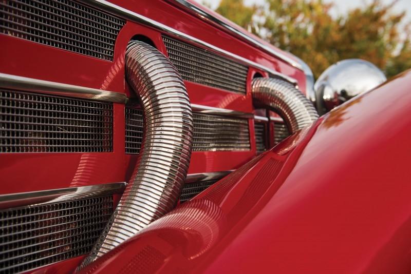1937 Mercedes-Benz 540K Special 33