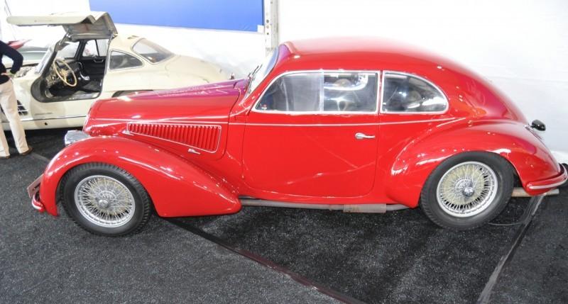 1938 Alfa-Romeo 6C 2300B Mille Miglia 13