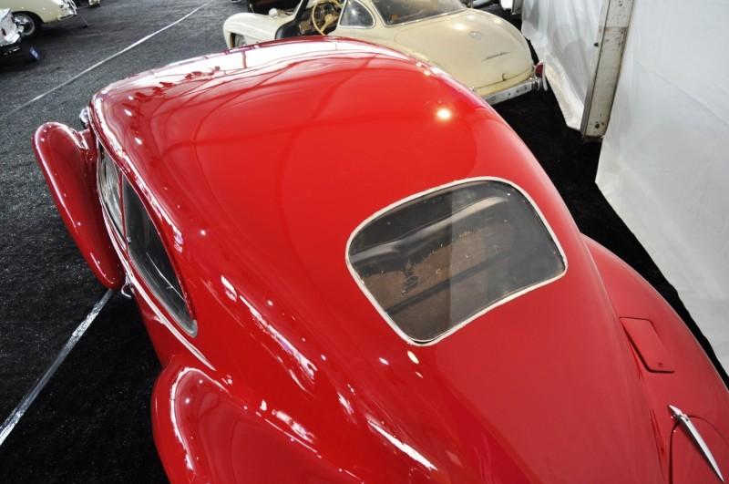 1938 Alfa-Romeo 6C 2300B Mille Miglia 18