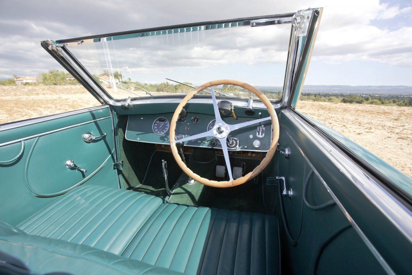 1938 Bugatti Type 57C Stelvio by Gangloff 4