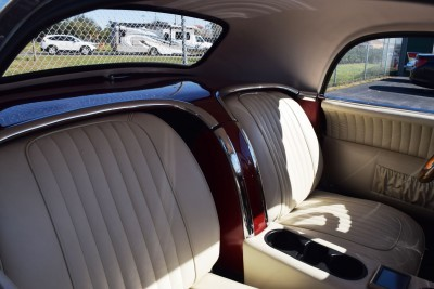 1953 Chevrolet Corvette Bubble Hardtop - 1989 Replica Vehicle 31