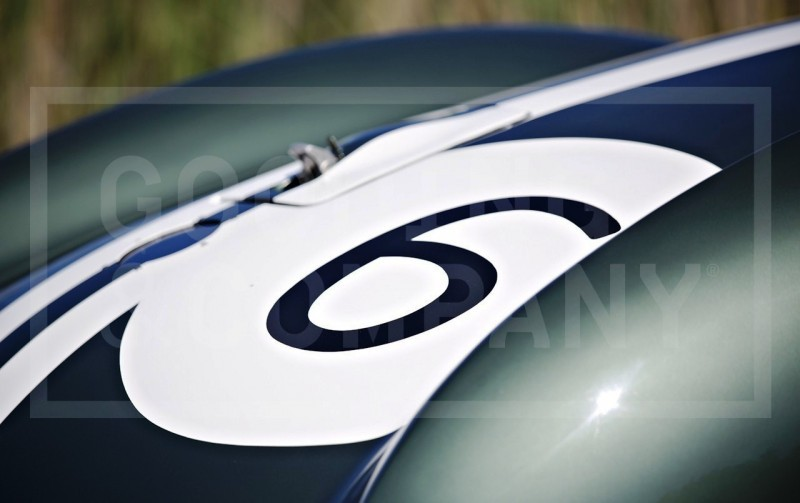 1955 Aston Martin DB3S Earns $5.5M At Gooding Pebble Beach 2014  5