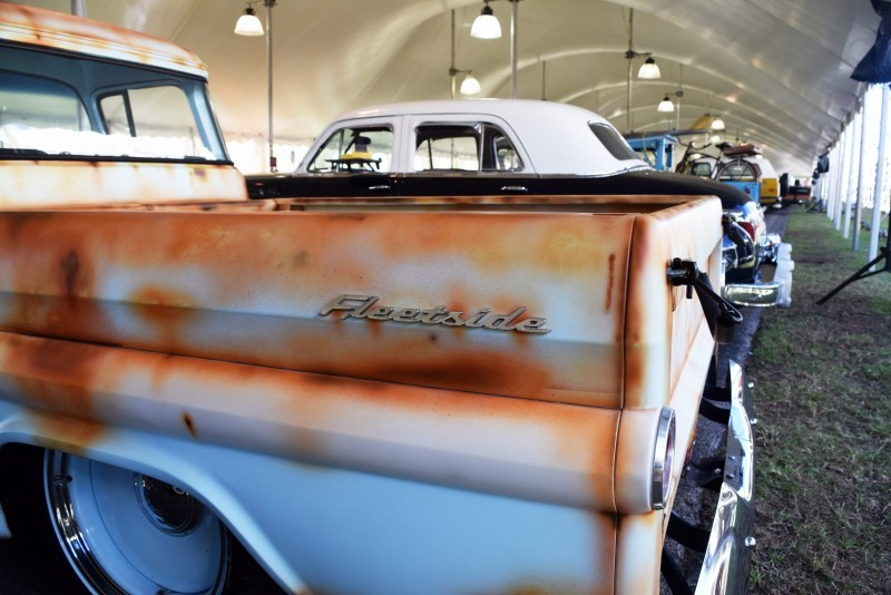 1959 Chevrolet APACHE Pickup Custom 11