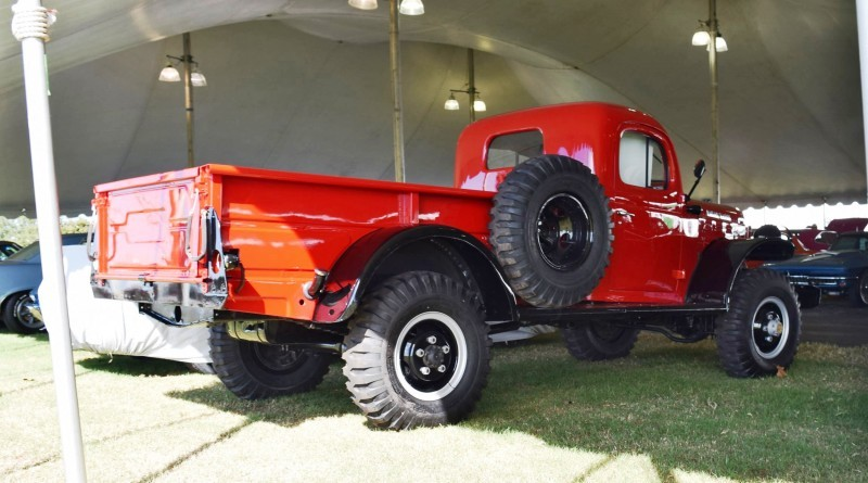 1961 Dodge POWER WAGON WM300 Pickup 13