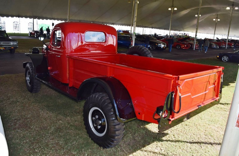 1961 Dodge POWER WAGON WM300 Pickup 16