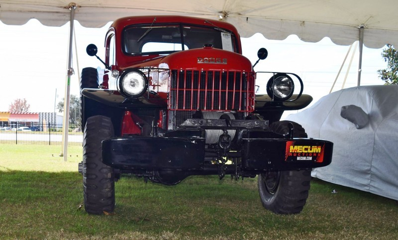 1961 Dodge POWER WAGON WM300 Pickup 5