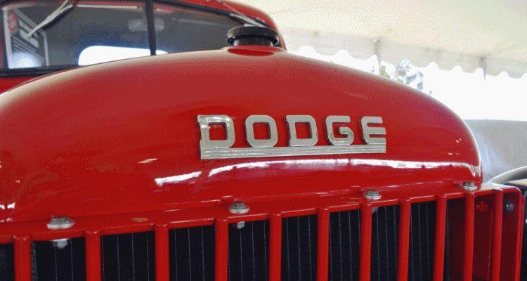 1961 Dodge POWER WAGON WM300 Pickup