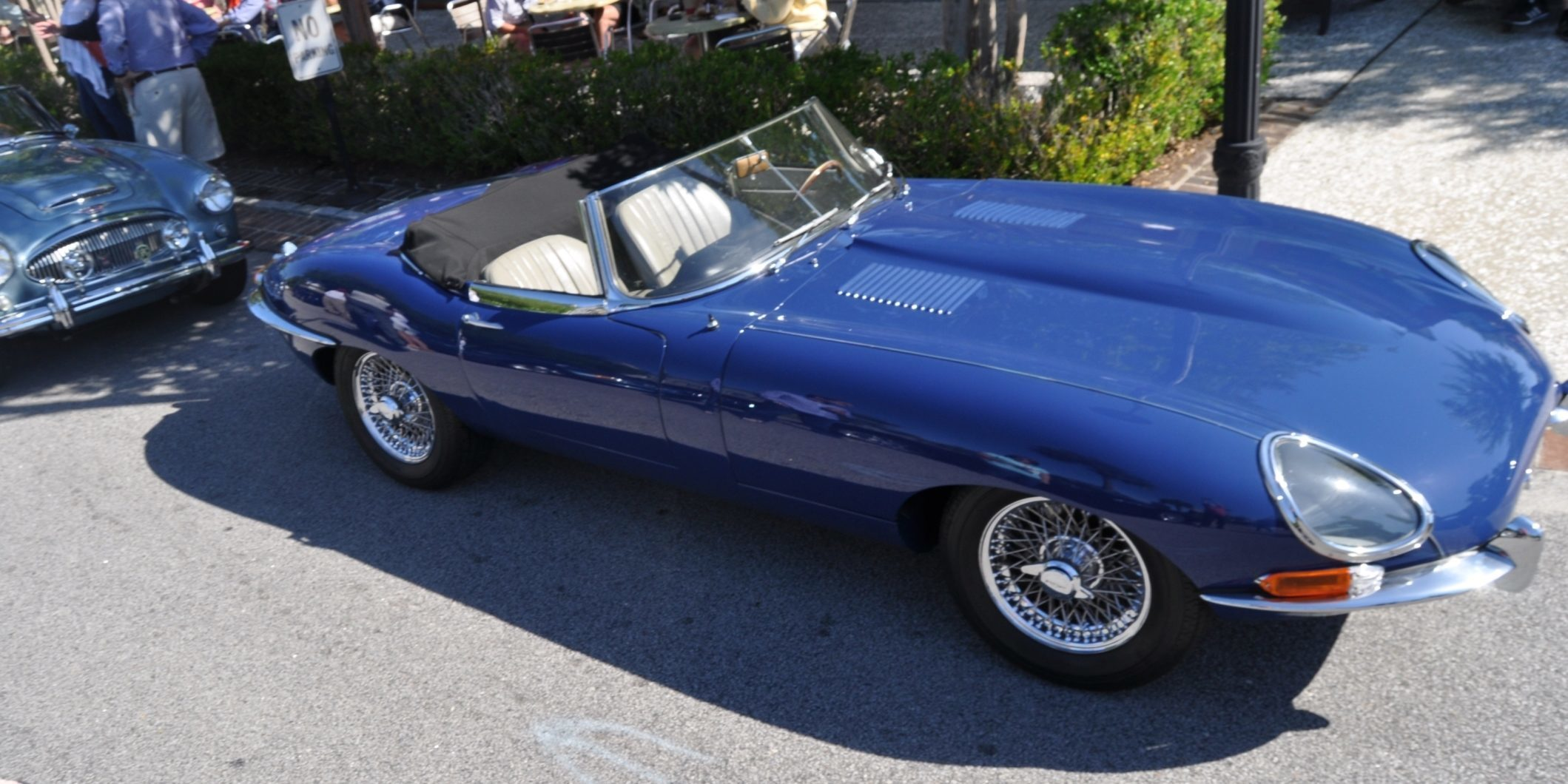 1963 jaguar e type series 1 classes up cars and coffee. Black Bedroom Furniture Sets. Home Design Ideas