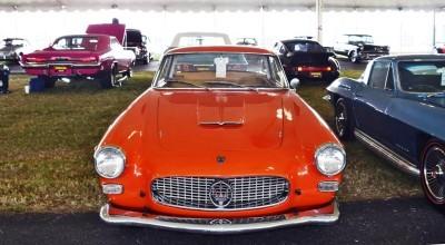 1963 Maserati 3500GTi Superleggera Coupe 18