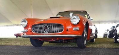 1963 Maserati 3500GTi Superleggera Coupe 21