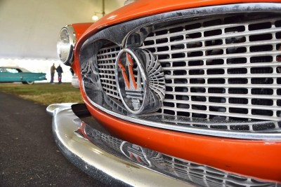 1963 Maserati 3500GTi Superleggera Coupe 26