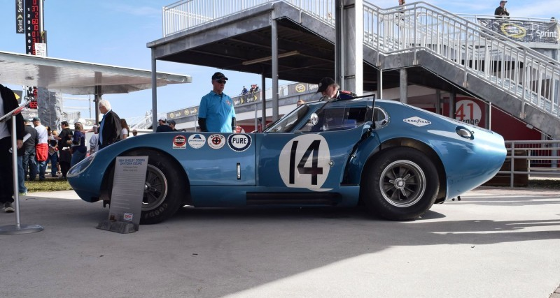 1964 SHELBY COBRA DAYTONA 13