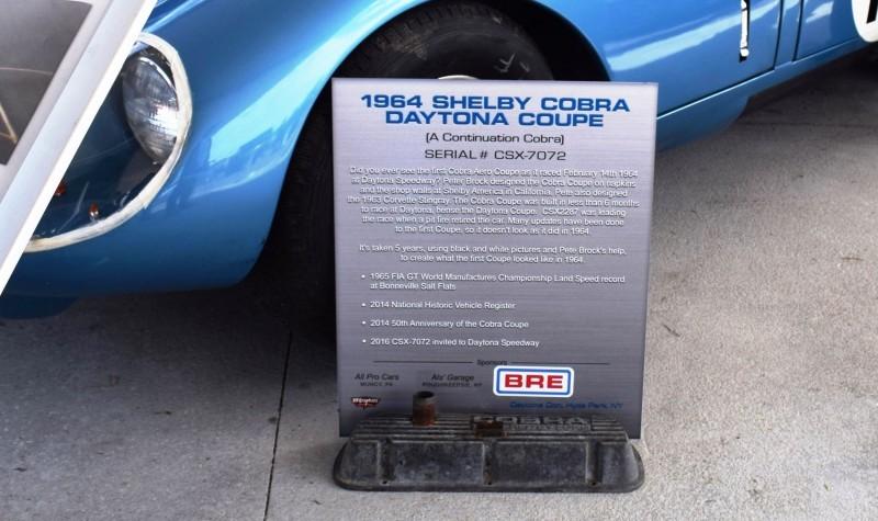 1964 SHELBY COBRA DAYTONA 15