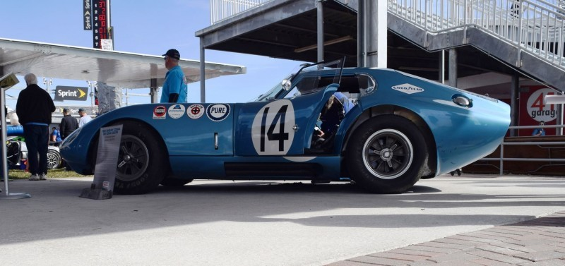 1964 SHELBY COBRA DAYTONA 17
