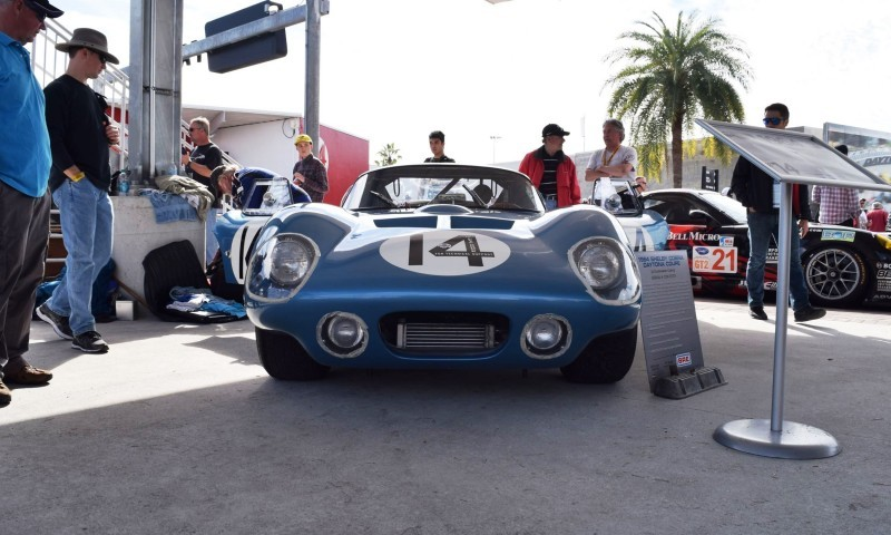 1964 SHELBY COBRA DAYTONA 28