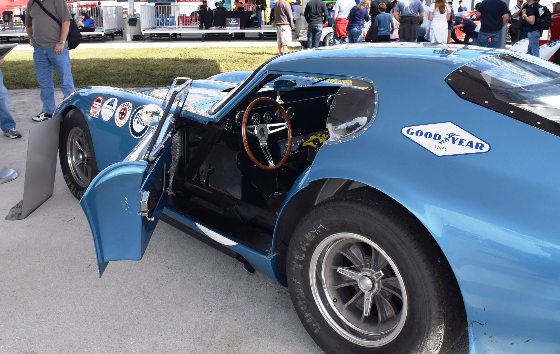 Supercar for Civic Cash? Meet the $22k Daytona Coupe