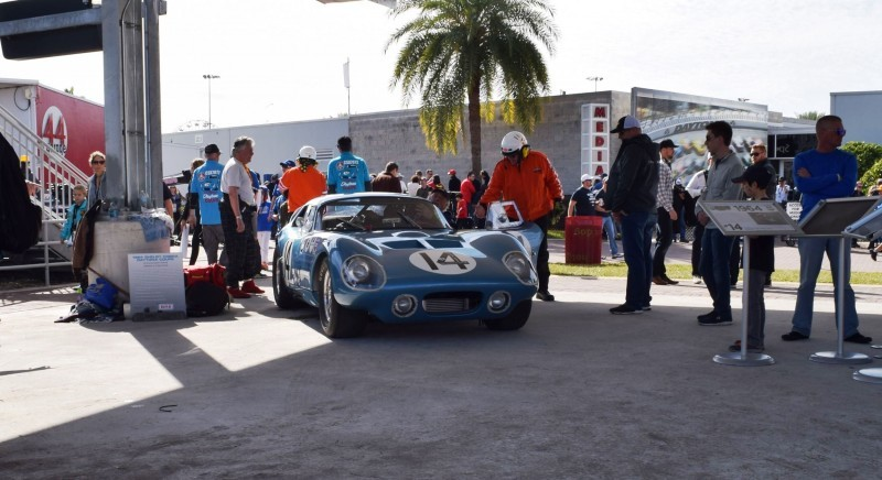 1964 SHELBY COBRA DAYTONA 44