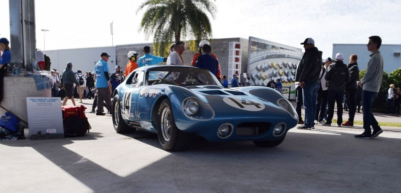 1964 SHELBY COBRA DAYTONA 45