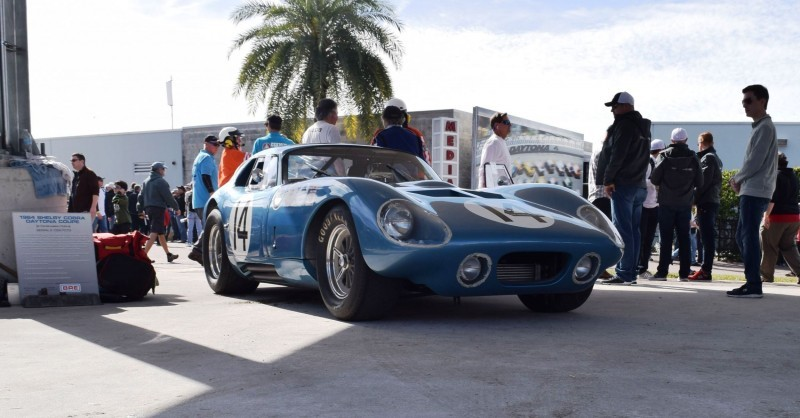 1964 SHELBY COBRA DAYTONA 46