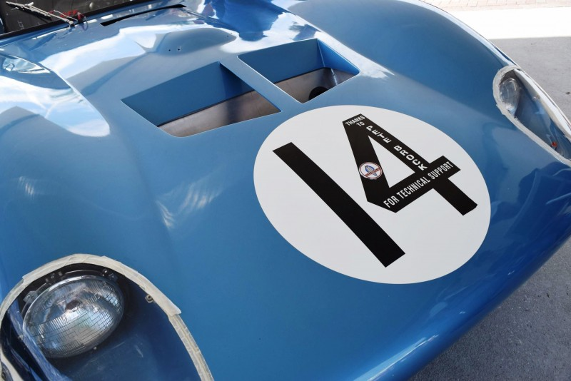 1964 SHELBY COBRA DAYTONA 65