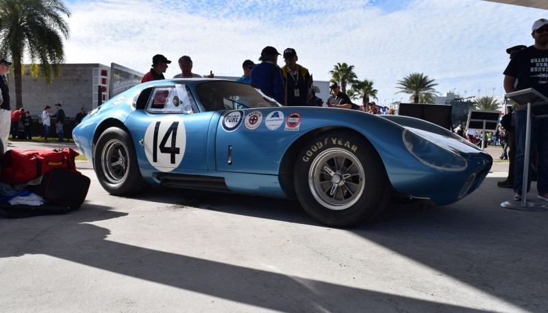 1964 SHELBY COBRA DAYTONA 71