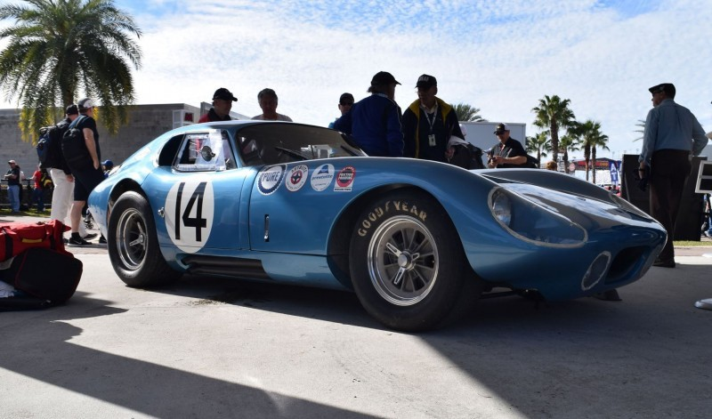 1964 SHELBY COBRA DAYTONA 75