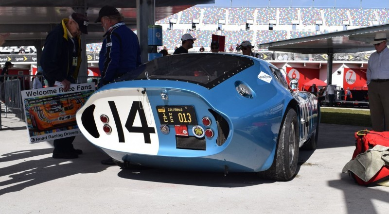 1964 SHELBY COBRA DAYTONA 81
