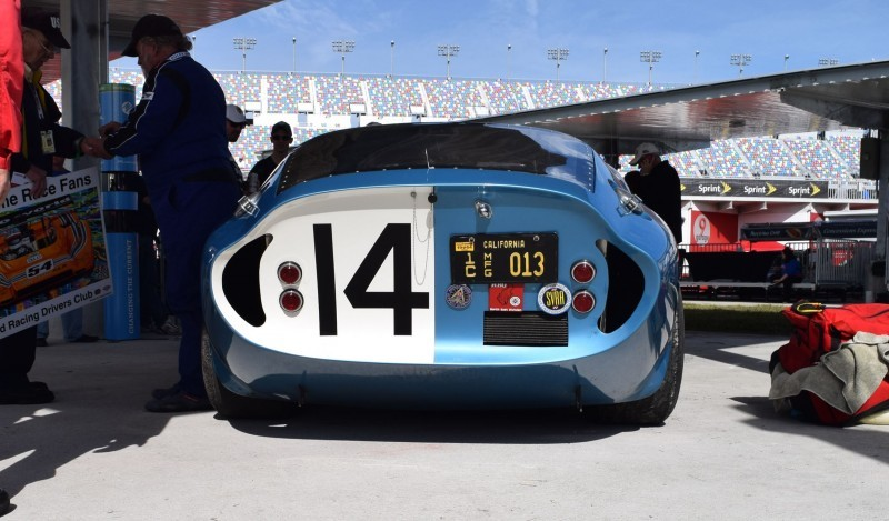 1964 SHELBY COBRA DAYTONA 84