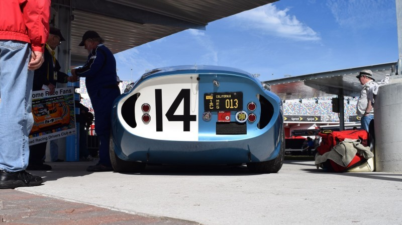 1964 SHELBY COBRA DAYTONA 87