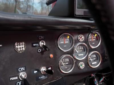 1968 Alfa Romeo Tipo 33-2 Daytona RM Auctions MONACO 2014 11