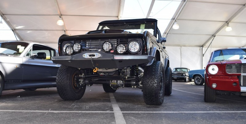 1969 Ford BRONCO by Chimera 10