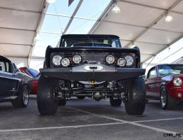 Mecum 2016 – 1969 Ford BRONCO by Chimera Customs