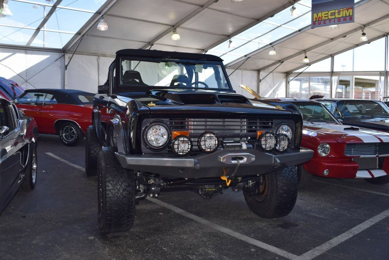 1969 Ford BRONCO by Chimera 3