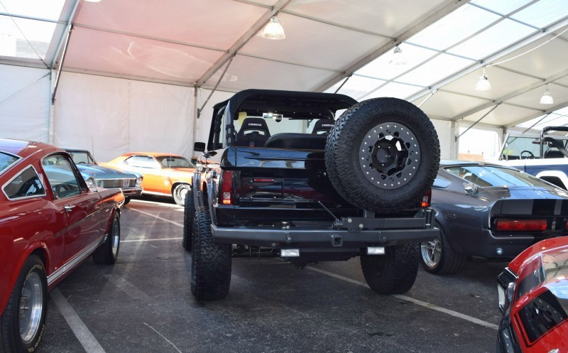 1969 Ford BRONCO by Chimera 5