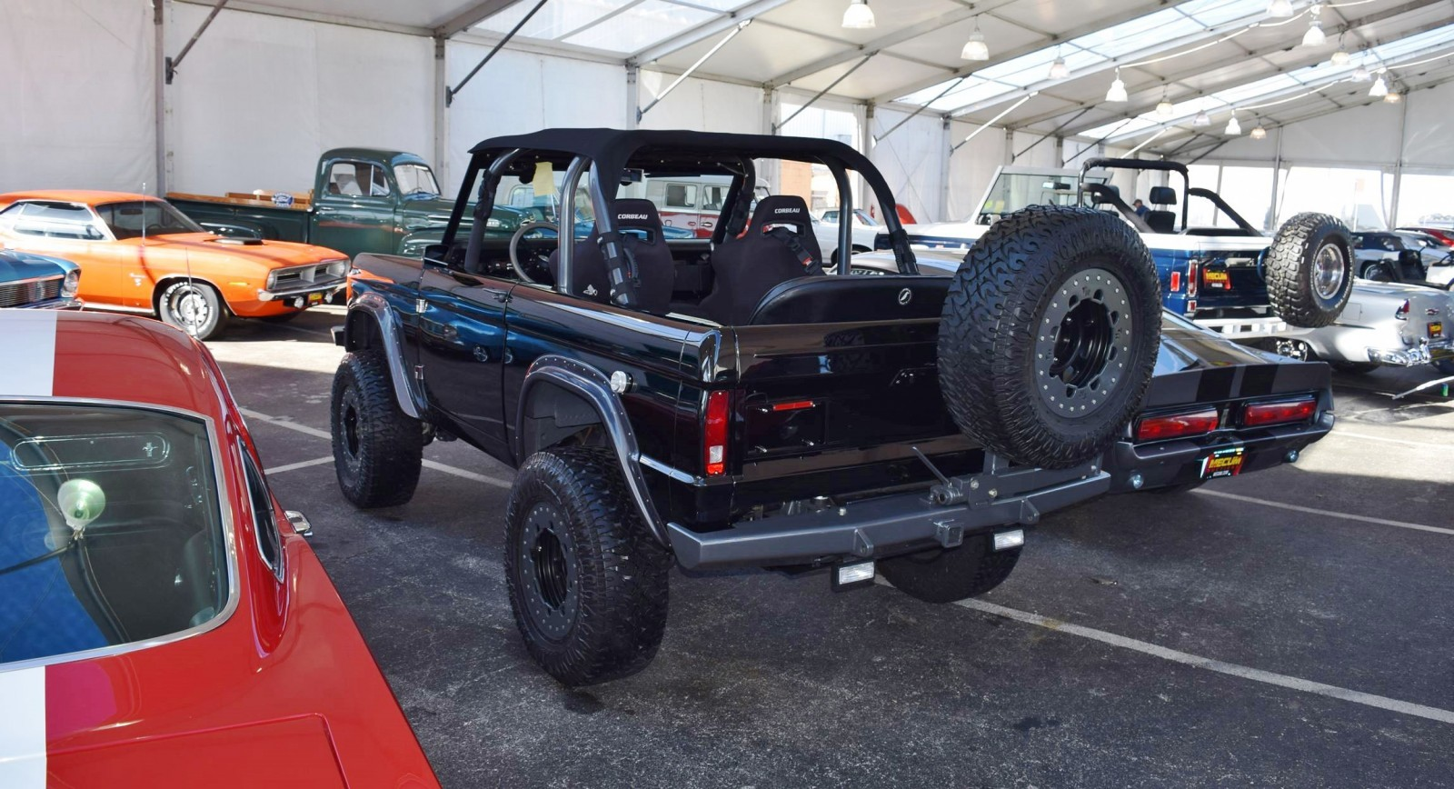 1969 Ford BRONCO by Chimera 7