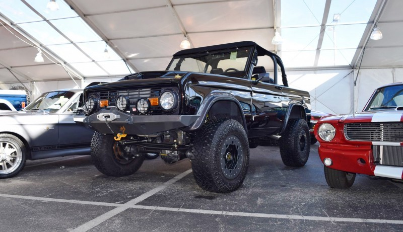1969 Ford BRONCO by Chimera 8