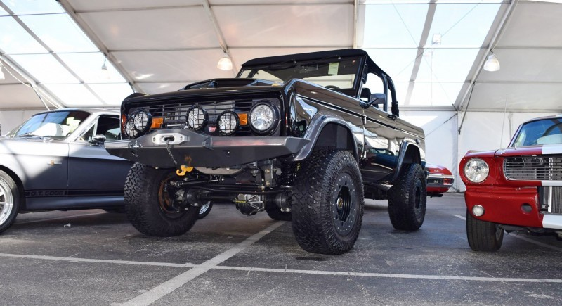 1969 Ford BRONCO by Chimera 9