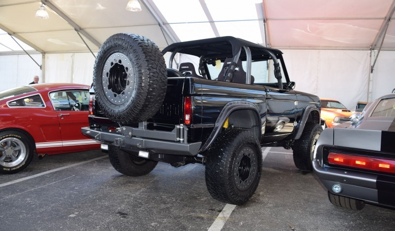 1969 Ford BRONCO by Chimera Customs 22