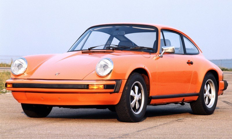 1974 911 Carrera Coupe G-Series 2_7 litre_001_001