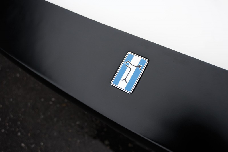 1974 De Tomaso Pantera by Ghia 13