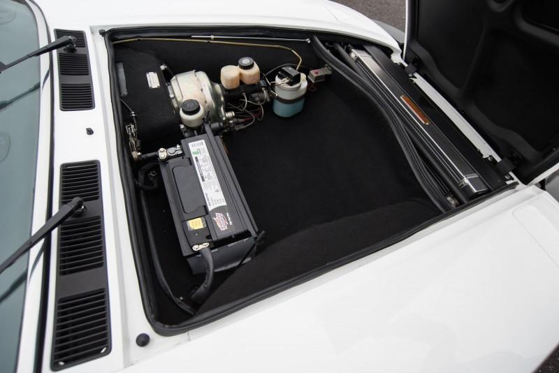 1974 De Tomaso Pantera by Ghia 22
